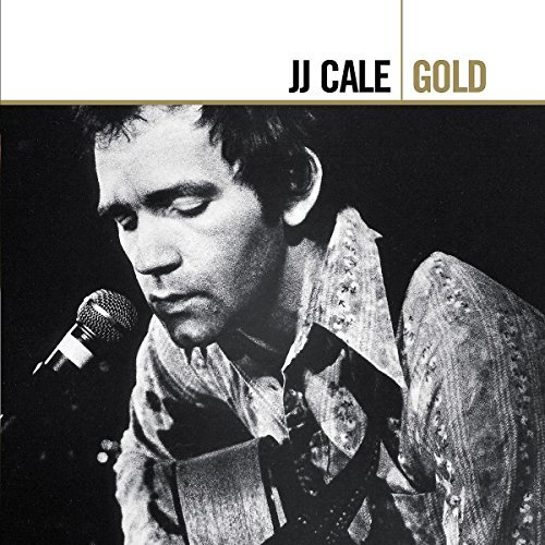 J.J. Cale Gold Import Aus 2 CD