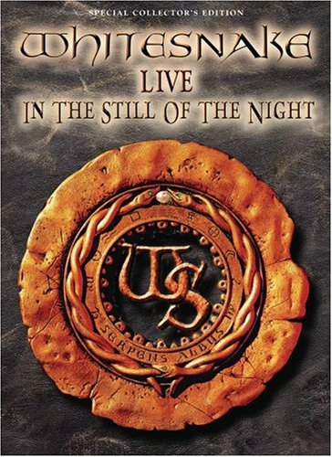 Whitesnake Live In The Still Of The Night Incl. Bonus CD