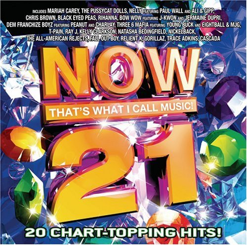 Now That's What I Call Music Vol. 21 Now That's What I Call