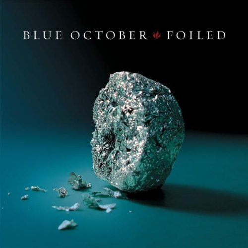 Blue October Foiled Enhanced CD