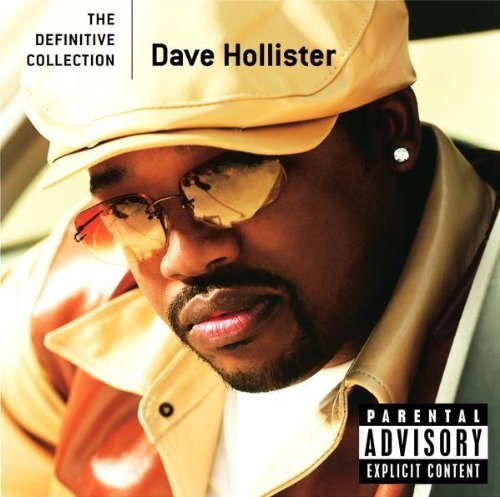 Dave Hollister Definitive Collection Explicit Version