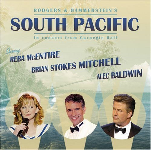 Cast Recording South Pacific