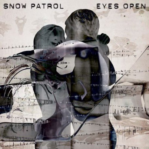 Snow Patrol Eyes Open Import Gbr