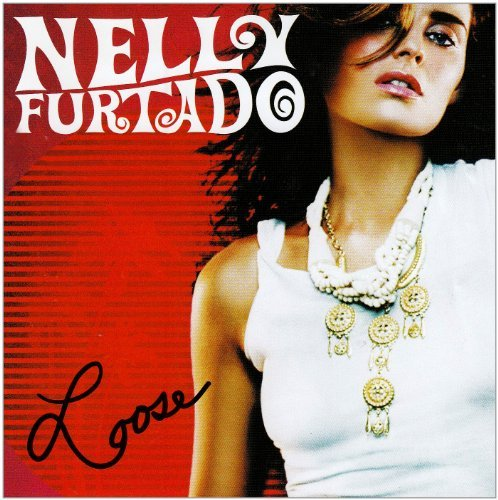 Nelly Furtado Loose Import Gbr