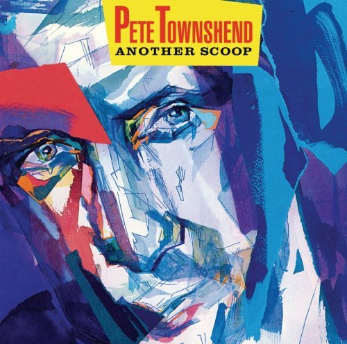 Pete Townshend Another Scoop 2 CD