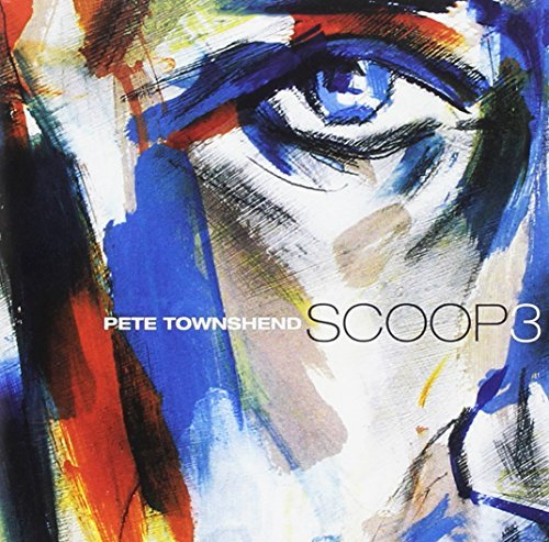 Pete Townshend Scoop 3 2 CD
