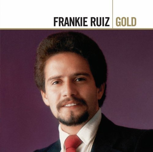 Frankie Ruiz Gold Remastered 2 CD