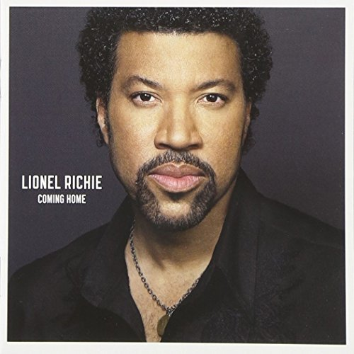 Lionel Richie Coming Home