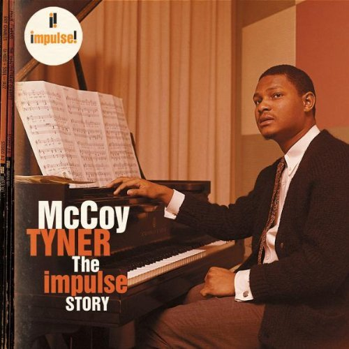 Mccoy Tyner Impulse Story