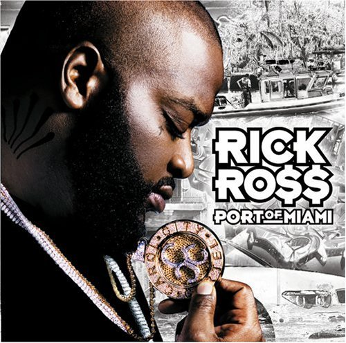 Rick Ross Port Of Miami Clean Version