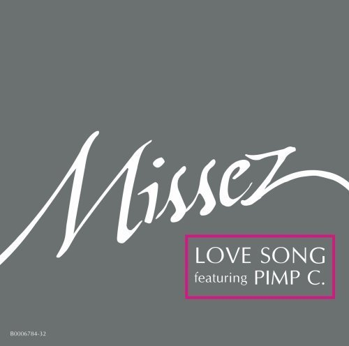 Missez Love Song