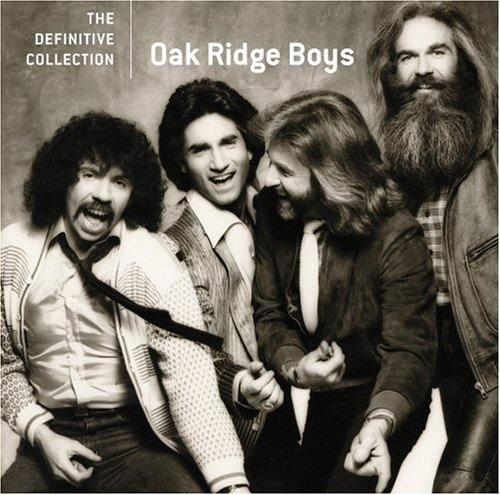 Oak Ridge Boys Definitive Collection