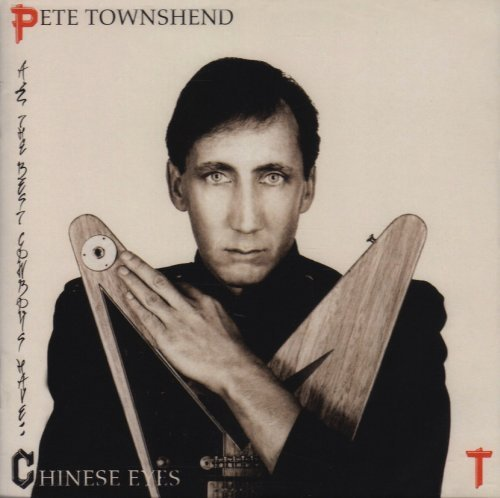 Pete Townshend All The Best Cowboys
