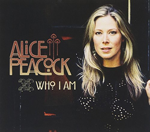 Peacock Alice Who I Am