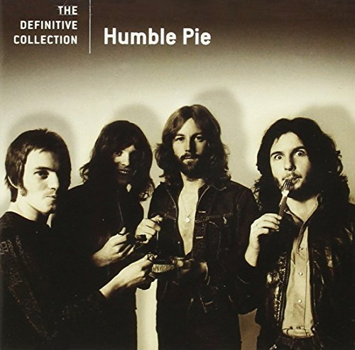 Humble Pie Definitive Collection