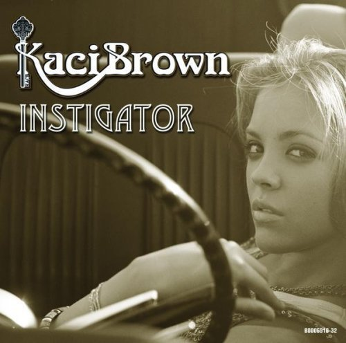 Brown Kaci Instigator
