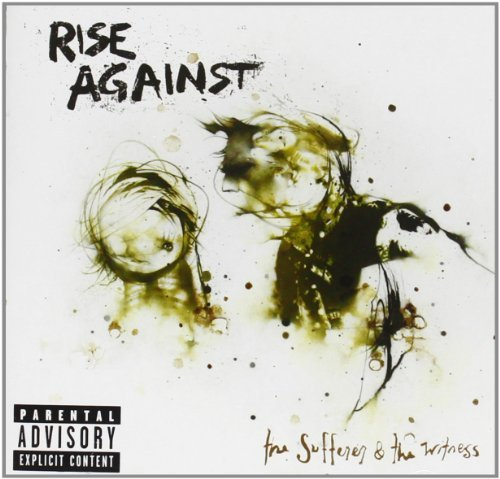 Rise Against Sufferer & The Witness Explicit Version