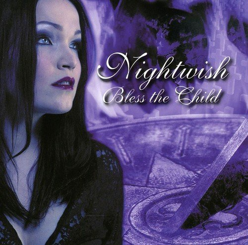 Nightwish Bless The Child The Rarities Import Eu