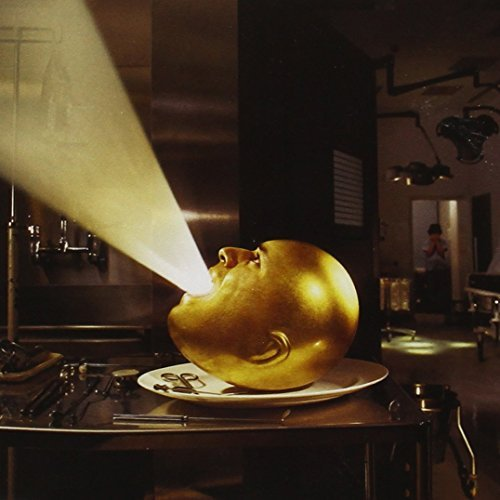 Mars Volta De Loused In The Comatorium
