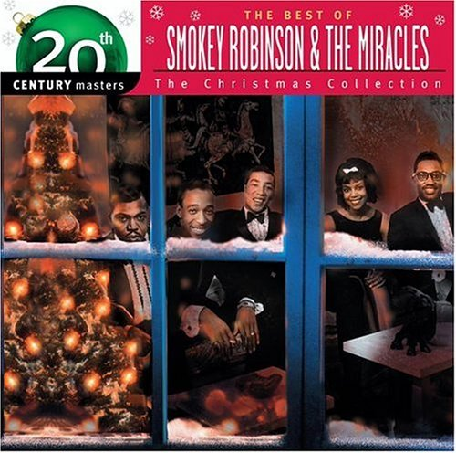 Smokey & The Miracles Robinson Christmas Collection