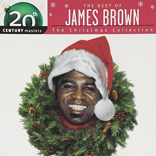 James Brown Christmas Collection