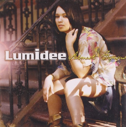 Lumidee Almost Famous