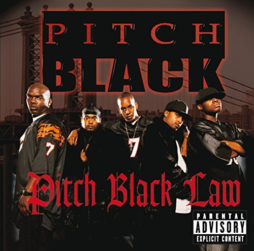 Pitch Black Pitch Black Law Explicit Version