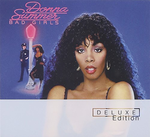 Donna Summer Bad Girls Deluxe Edition (2cd) 2 CD