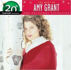 Amy Grant Christmas Collection
