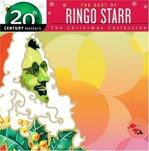 Ringo Starr Christmas Collection