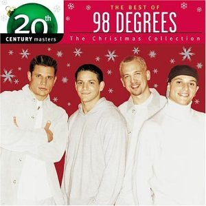 98 Degrees Christmas Collection