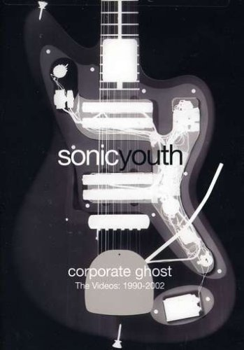 Sonic Youth Corporate Ghost Videos 1990 20