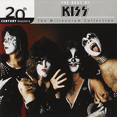 Kiss Millennium Collection 20th Cen Millennium Collection