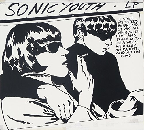 Sonic Youth Goo Deluxe Ed. 2 CD