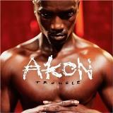 Akon Trouble Clean Version
