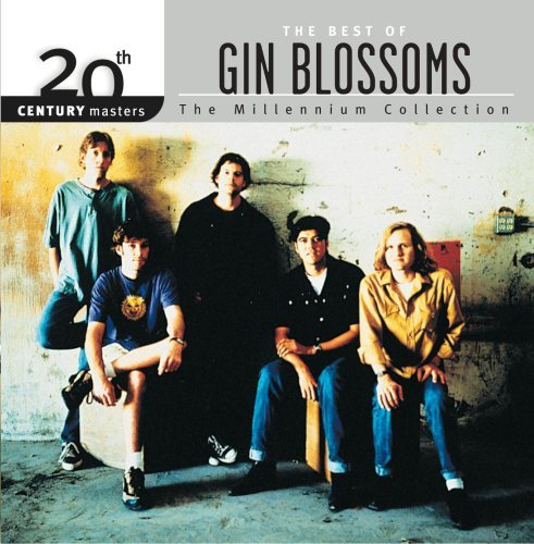 Gin Blossoms Best Of Gin Blossoms Millenniu Millennium Collection
