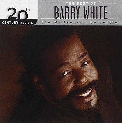 Barry White Millennium Collection 20th Cen Millennium Collection
