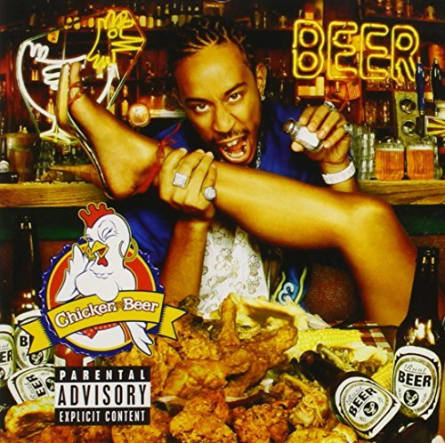 Ludacris Chicken & Beer Explicit Version