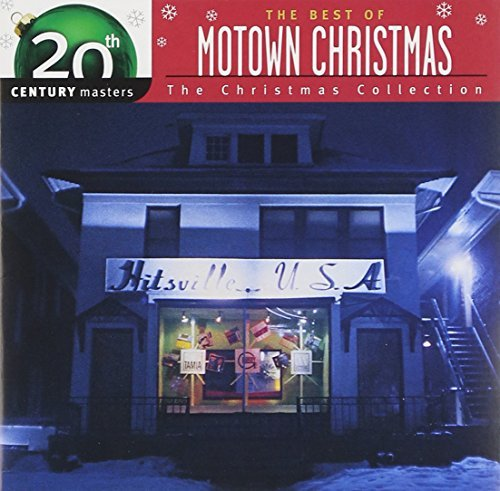 Christmas Collection Motown Christmas Collection