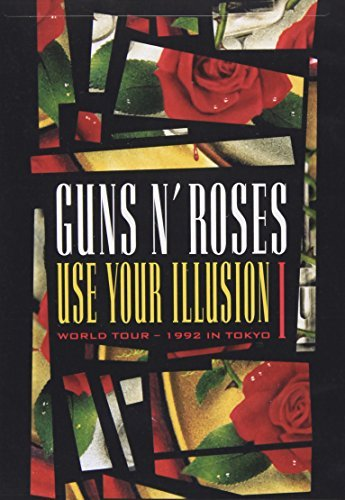 Guns N' Roses Use Your Illusion 1