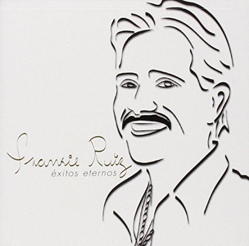 Frankie Ruiz Exitos Eternos Enhanced CD Exitos Eternos