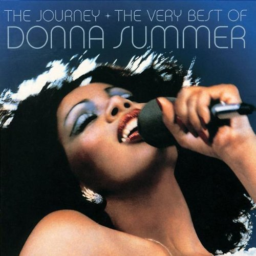 Donna Summer Journey Very Best