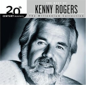Kenny Rogers Best Of Kenny Rogers Millenniu Millennium Collection
