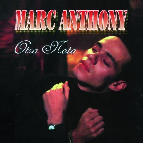 Marc Anthony Otra Nota Remastered