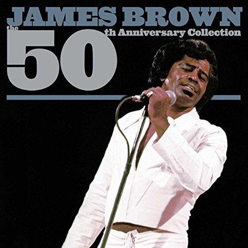 James Brown 50th Anniversary Collection 2 CD