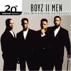 Boyz Ii Men Millennium Collection 20th Cen Millennium Collection
