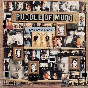 Puddle Of Mudd Life On Display Enhanced CD