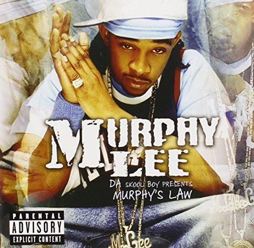 Murphy Lee Murphy's Law Explicit Version