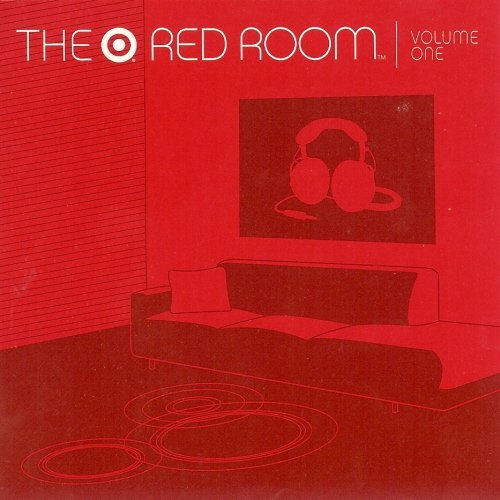 Red Room Vol. 1 Red Room