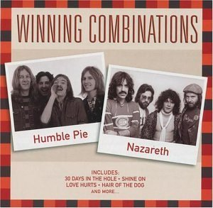 Humble Pie Nazareth Winning Combinations